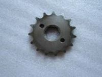 CG FRONT SPROCKET 15T