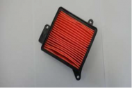Square Scooter Air Filter