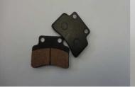 GY6-125T Brake Pads