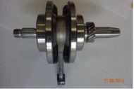Crank Push Rod Cg200-250