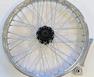 21 Inch Bashan Front Rim