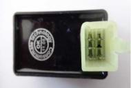 DY 100 CDI (5 Pin)