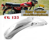 Gomoto Freedom Big boy Velocity Back Fender