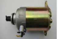 Big boy, Jonway, Gomoto Scooter Starter Motor