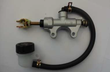 Rear Brake Cylinders