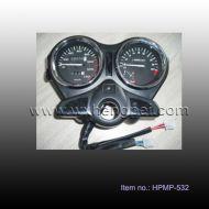 Honda E-Storm Speedometer