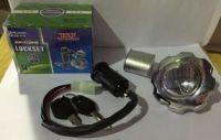 Cg Ignition and lock set