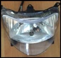 HEADLIGHT VUKA XR125