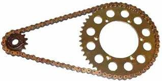 Chains Hubs And Sprockets