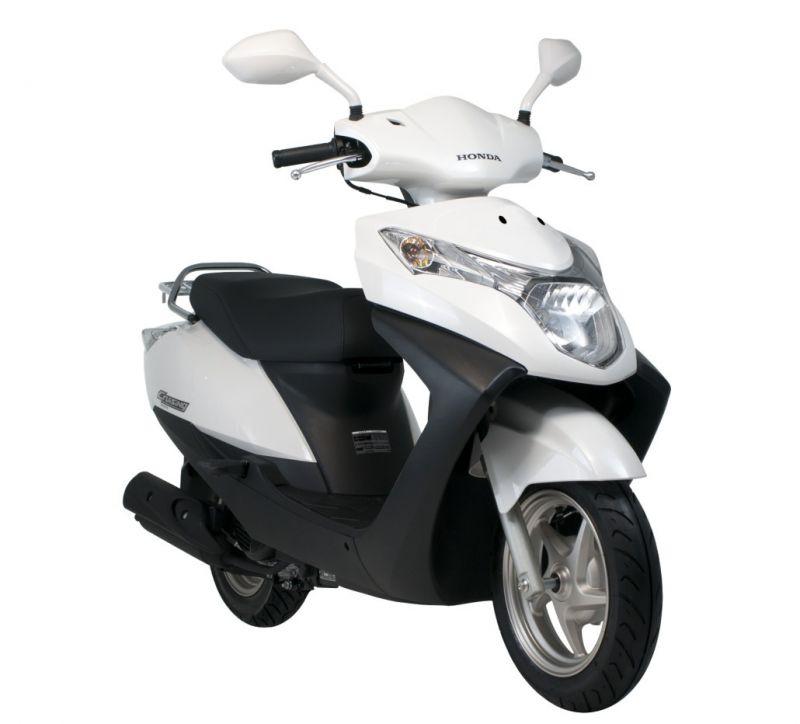Honda Elite Scooter