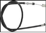 Suzuki Gn Clutch Cable