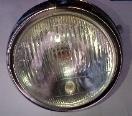 Suzuki Gn Front Headlight