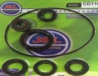 GY6 Oil seal kit