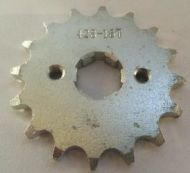 Big Boy, Bashan, Gomoto 16 Teeth Front Sprocket